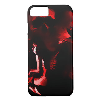 Angel of Death iPhone 7 Case