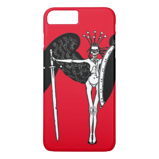 Angel of Death iPhone 8 Plus/7 Plus Case