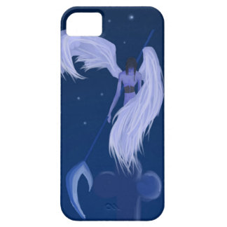 angel of death iPhone SE/5/5s case