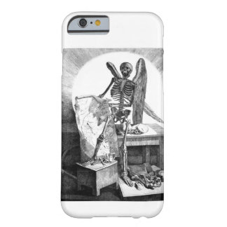 Angel of Death vintage anatomy Barely There iPhone 6 Case