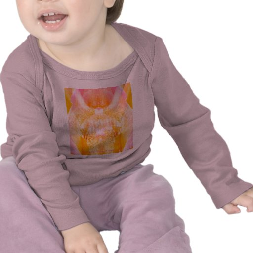 Angel of Divine Protection Baby T Shirt