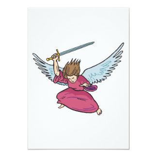Angel Of Doom Card