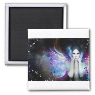 Angel of Dreams Magnet