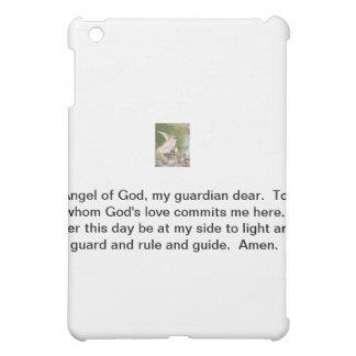 Angel of God my guardian dear! iPad Mini Case