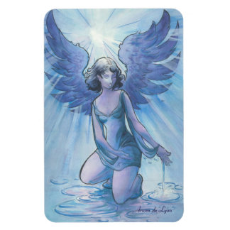 Angel of Grace Magnet