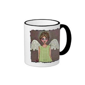 Angel of Grace - mug
