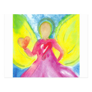 angel of gratitude 2..png postcard