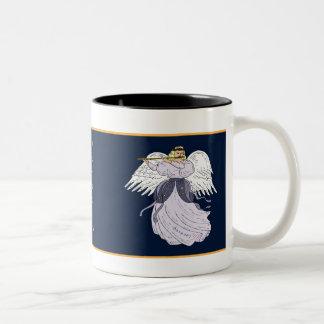 Angel Of Harmony Mug