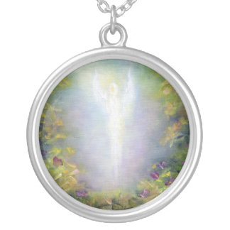 Angel Of Healing Necklace