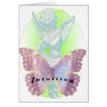 ANGEL OF INTUITION GREETING CARDS