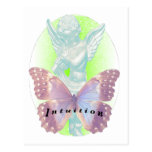 ANGEL OF INTUITION POST CARDS