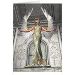 Angel of Joy - Card