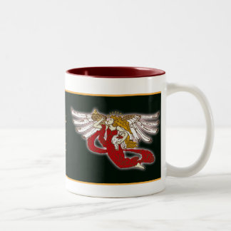 Angel Of Joy Mug