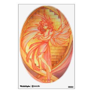 Angel of Life Wall Sticker