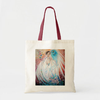 Angel of Light Canvas Bags