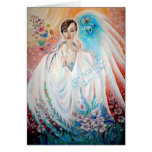 Angel of Light Greeting Cards