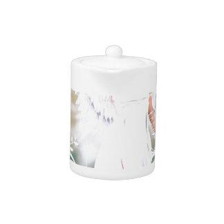 Angel of Light Teapot