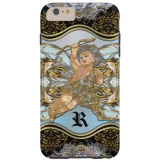 Angel of Love Monogram  6/6s Tough iPhone 6 Plus Case