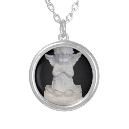 Angel of Love Pendant