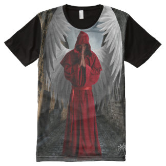 Angel of mercy All-Over print t-shirt