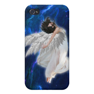 Angel of Mine  iPhone 4/4S Cases