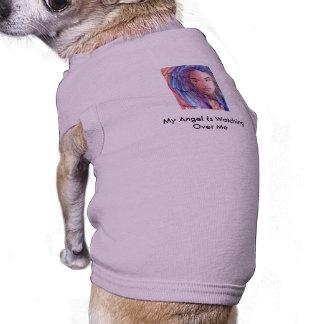 Angel Of Mons Dog Tee