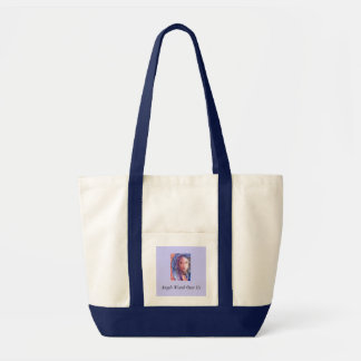 Angel Of Mons Tote Bag