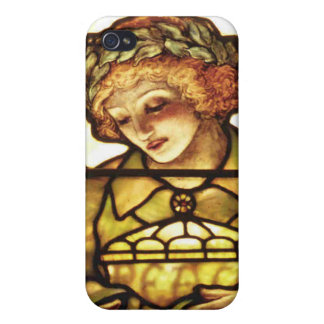Angel of Peace I-Phone Case iPhone 4 Covers