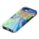 Angel of Peace iPhone 5 Cases