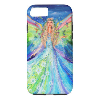Angel of Peace iPhone 7 Case