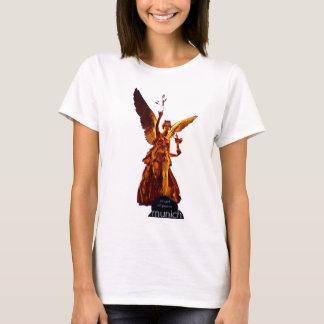 angel of peace, munich T-Shirt