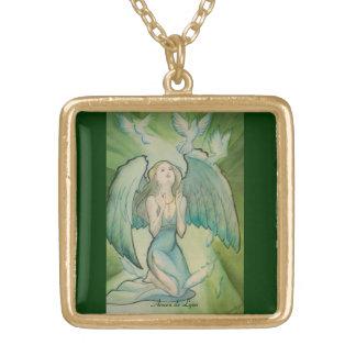Angel of Peace Jewelry