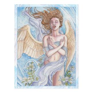 Angel of Purity Postcard