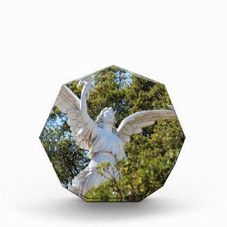 Angel of Revelation Acrylic Award