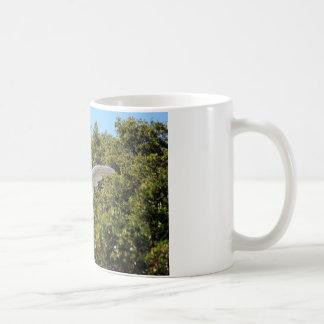 Angel of Revelation Coffee Mug
