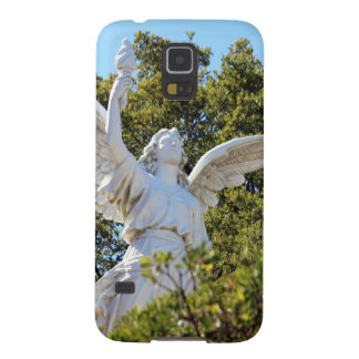 Angel of Revelation Galaxy S5 Cover