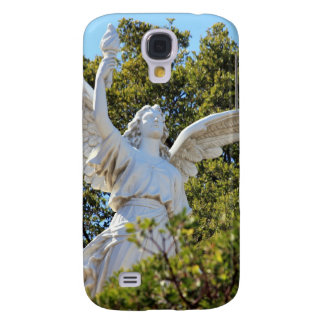 Angel of Revelation Samsung Galaxy S4 Cover