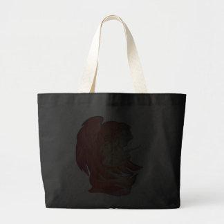 Angel of Spirit 2 Canvas Bags