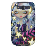 """Angel of Starlight"" Galaxy S Case Galaxy S3 Cover"