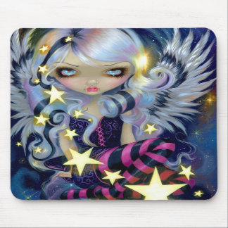 """Angel of Starlight"" Mousepad"