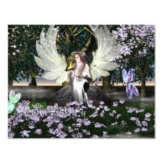Angel of Thankfulness Card
