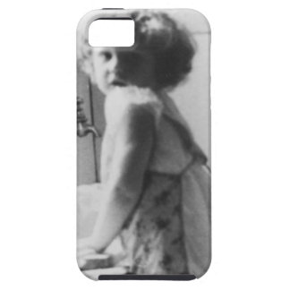Angel of the House iPhone SE/5/5s Case