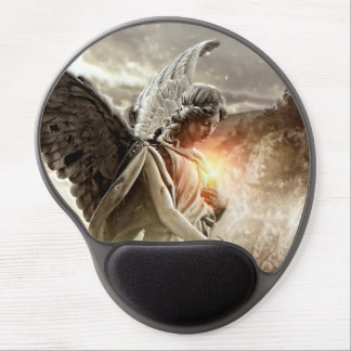 Angel of the Misfortunate Gel Mouse Pad