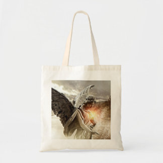 Angel of the Misfortunate Tote Bag