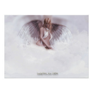Angel of the Morning Posters