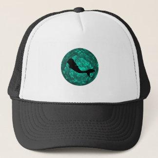 Angel of the Sea Trucker Hat
