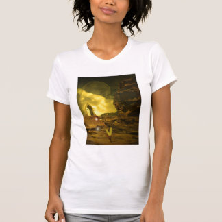 Angel of the shores final # 11 T-Shirt
