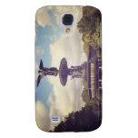 Angel of the Waters, Central Park, New York City Samsung Galaxy S4 Case