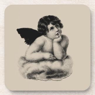 Angel on a cloud coaster