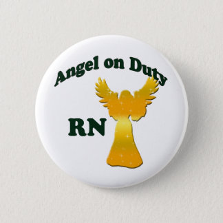 Angel on Duty Button